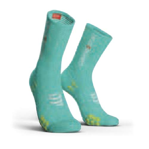 Zoom IMG-1 compressport chaussettes racing socks v3