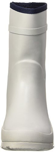 Superga 791-Rbrmattw, Stivali, Donna C51 Pastel Grey