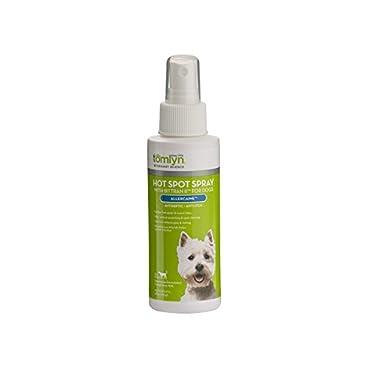 Allercaine Spray 4oz