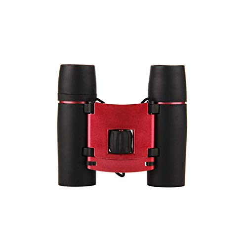 Mini-Fernglas Compact Folding Power 8 * 21 Telescope Waterproof Vision Erwachsene, Kinder...