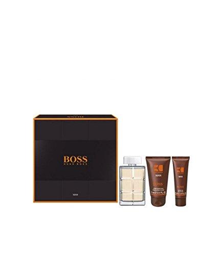 Hugo Boss BOSS ORANGE MAN Geschenkset : 100ml EDT...