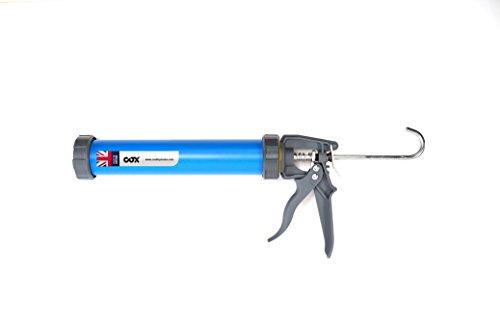 cox-mg8303-semi-profesional-barril-de-plastico-reforzado-sellador-aplicador-midiflow-para-cartuchos-