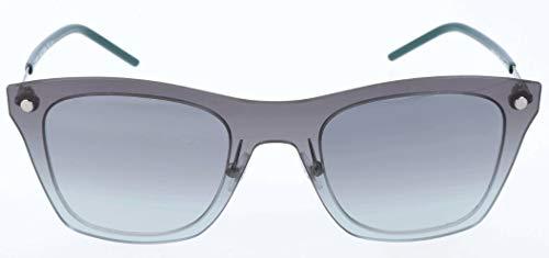 Marc Jacobs Sonnenbrille MARC 25/S Rechteckig Sonnenbrille 49, Grau