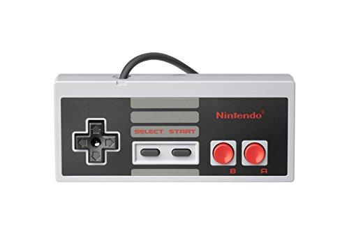 Nintendo Classic Mini: NES-Controller von Nintendo