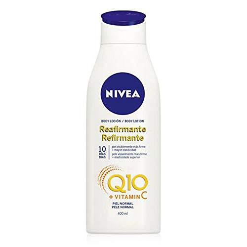 NIVEA Q10 Body Loción Reafirmante Vitamina C 1 x