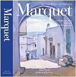 Marquet - L'Afrique du Nord, catalogue de l'oeuvre peint