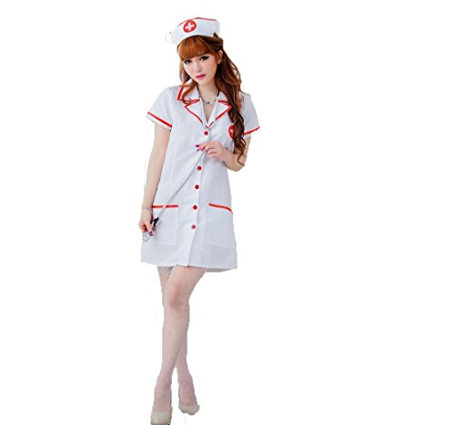 xixi-infermiera-sexy-di-charme-biancheria-intima-uniformi-bianco-l-170-5cm-white-one-size