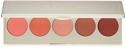Stila Printemps 2016 convertible Couleur double lèvres et joues Palette