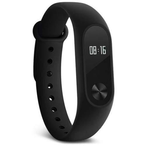 Xiaomi Mi Band 2 Armband Pulsuhren Fitness Aktivitätstracker Schrittzähler Pulsuhren Schlafmonitor Wasserdichte Internationale Version
