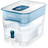 Brita Flow - Dispensador de Agua filtrada con Filtro Maxtra +, Única