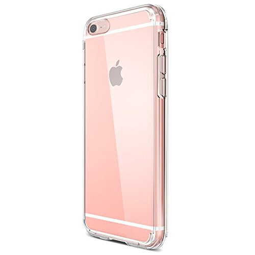 iphone-7-case47inchby-ailunsolid-acrylic-backreinforced-soft-tpu-frameultra-clearslimshock-absorptio