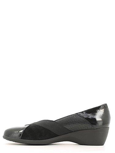 Ballerina scarpe per le donne, colore Nero , marca STONEFLY, modello Ballerina Scarpe Per Le Donne STONEFLY LICIA 28 Nero Nero
