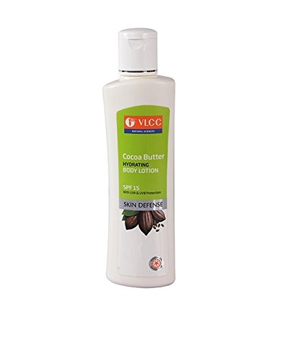 VLCC Cocoa Butter Hydrating Body Lotion, 200ml