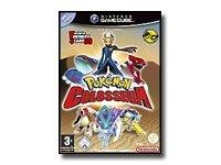 Pokémon Colosseum (inkl. Memorykarte 59) [import allemand]