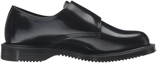 Dr. Martens Pandora black polished smooth Black