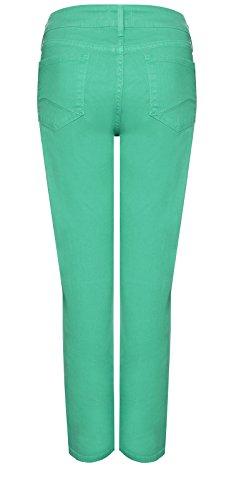 NYDJ -  Jeans  - Donna Jade Mint