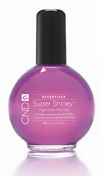 CND Vernis top coat ultra-brillant 68 ml