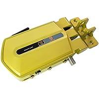 Cerradura electrónica de seguridad Golden Shield