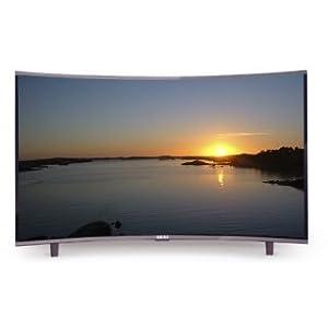 TV Led 65UHD 4K DVB-T2Wi-Fi Smart TV Black