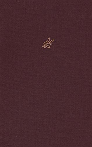 NVI Biblia del Lector, Vino En Tela