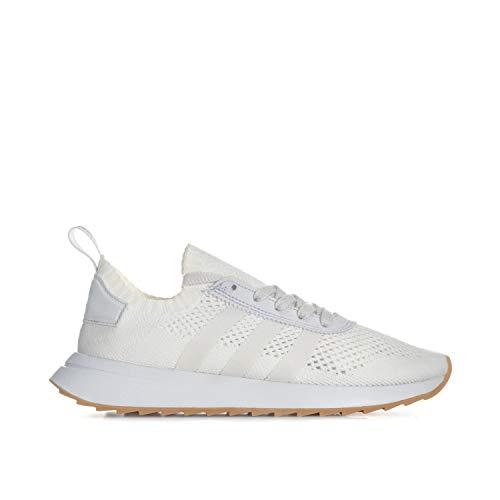 new style 92cf7 63b44 Adidas Wmn FLB W PK Off White Größe  5(38) Farbe  White