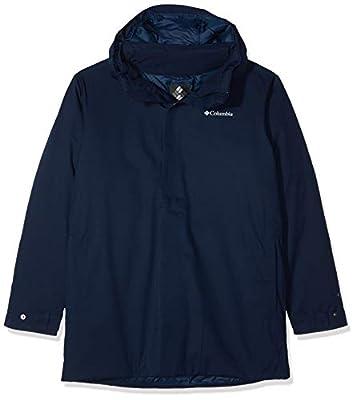Columbia Herren Blizzard Fighter Insulated Jacket von Columbia Sportswear auf Outdoor Shop