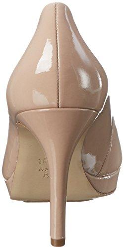 HÖGL - 2- 12 8004, Scarpe col tacco Donna Beige (Nude1800)