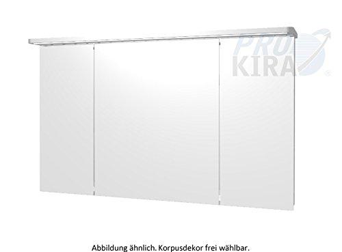 Neuer Spiegelschrank von Pelipal - 120 cm