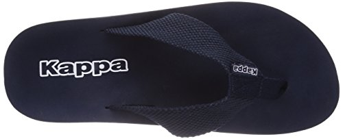 Kappa - Amphib Footwear Unisex, Infradito, unisex Blu