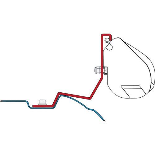 Fiamma Kit Mercedes Viano Marco Polo F35 Pro, 37318
