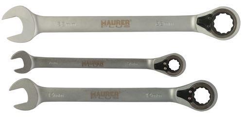 Maurer-2105965 en combinaison avec le bouton/cliquet 13 mm