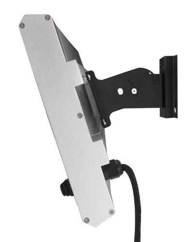 Primrose Firefly 1.800 Watt Infrarot-Dunkelstrahler, Terrassenheizung Wandmontage, 2 Leistungsstufen, inkl. Zeitschaltuhr und Fernbedienung - 3