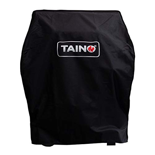 TAINO COMPACT Plane Abdeckhaube Regenschutz Gasgrill Abdeckung Wetterschutz Abdeckplane Universal