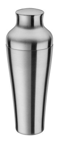 Carl Mertens 7123 1061 - Cocktail Shaker 750 ml, 2-teilig Hampton