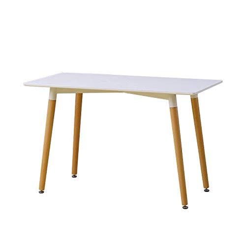 Ping Retro Beistelltisch Rund Holz Tisch Couchtisch Nachttisch Sofatisch Skandinavisch Weißes Schwarzes Geeignet Für Cafes,White