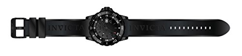 Invicta Specialty Men's Analogue Classic Quartz Watch with Silicone Strap – 21549