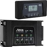 Sol-PR2020-X2 Laderegler 12/24V / 20A für 2- Batterie Systeme