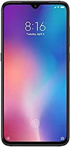 "Xiaomi Mi 9 16,2 cm (6.39"") 6 GB 128 GB Doppia SIM 4G Nero 3300 mAh"