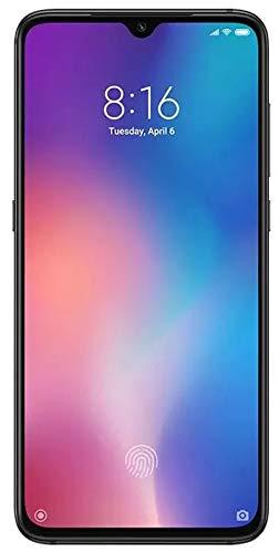 Xiaomi Mi 9 6/128GB LTE Dual-SIM Android 9.0 Smartphone Piano Black EU