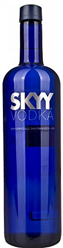 Skyy 8505076 Vodka, L 1