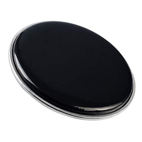 kesoto 8 Zoll Banjo Kopf Trommel Haut Drum Head Ersatz für Anfänger Studenten Musikliebhaber - Haut Banjo