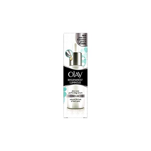 Olay Regenerist Sérum Lumineux Dropper (40ml)