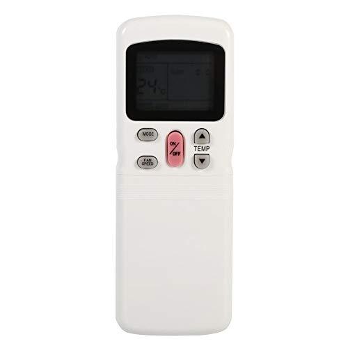 Kafuty Controlador Reemplazo Control Remoto Aire Acondicionado