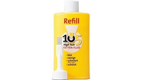 INNOTECH 2175004000 High Tech Ketten Fluid gelb, 5 x 5 x 10 cm