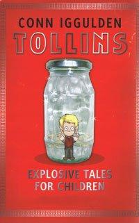Tollins : explosive tales for children