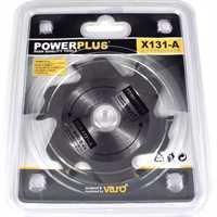 Varo POWX131-A Lame de scie TCT 100 x 22 mm