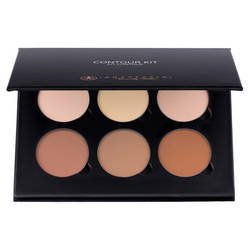 Anastasia Beverly Hills - Contour Kit Palette de contouring - Light to Medium