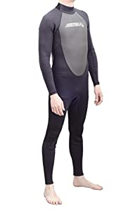 O 'Neill Wetsuits A05 Reactor 3798-Traje de buceo