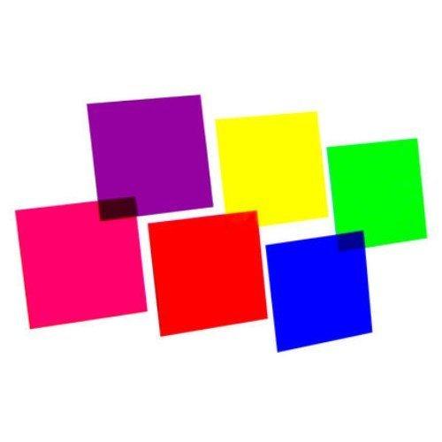 Farbfilter – Lichttechnik Bestseller