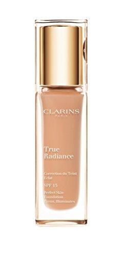 CLARINS.TEINT TRUE RADIANCE SPF15 112,5